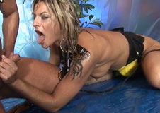 Krasser Watersports Pornofilm