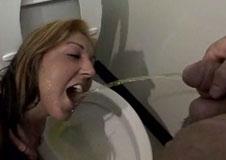 Meine lebende Toilette